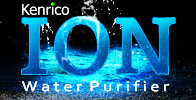 Ion Water Purifier