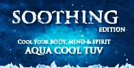 Soothing Edition AQUA COOL TUV