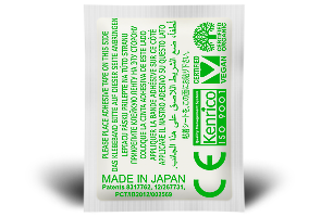 GREEN EDITION KX-2 4000 mg