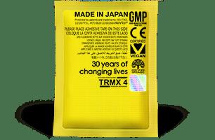 TRMX 4 Original