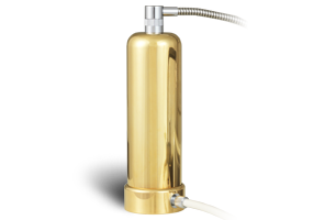 KENRICO ION WATER PURIFIER GOLD